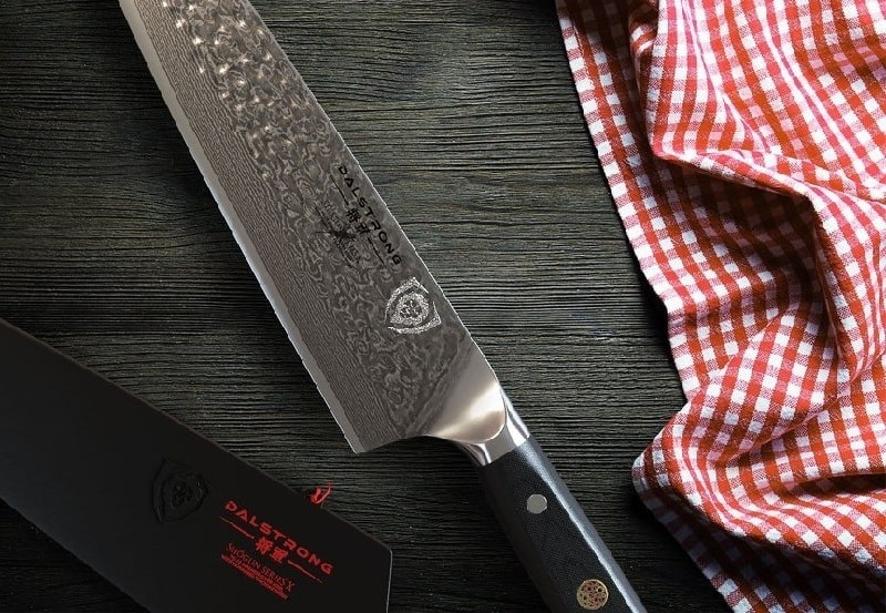 Dalstrong Shogun Series X Gyuto Knife Review