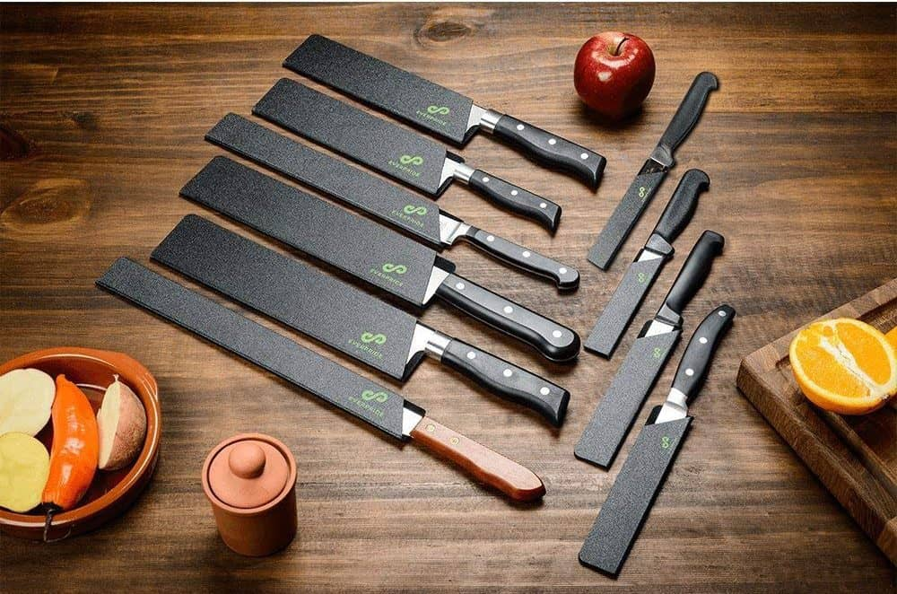 japanese knife sharpening, Japanese Knife Sharpening and Maintenance Guide