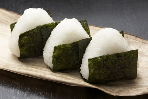 tuna mayo onigiri recipe