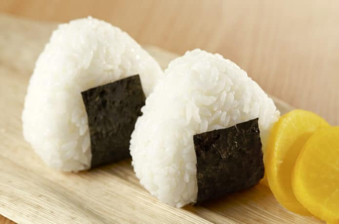 tuna mayo onigiri recipe header